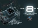 Neskutečně inovativní! HERO8 BLACK, modulární příslušenství akameru Max