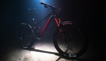 Norco představilo zcela nový model Sight