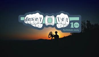 Video: DESET LET: Zrození Rychlebských stezek