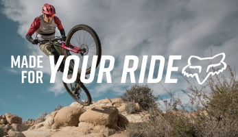 Video: Kirt Voreis - Made for your ride - Episode 1