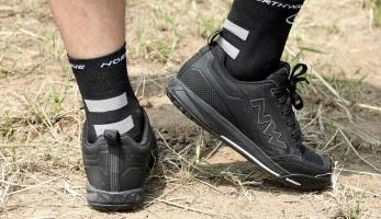 Test: Northwave Clan - první svezení na flatových botách