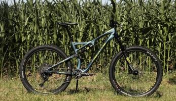 Test: Whyte T130 - trailbike, co si jede ve vlastní kategorii
