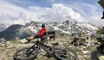 Untouchable - Michal Maroši na tripu po Švýcarsku