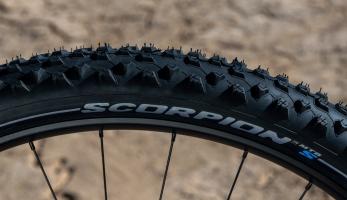 Pirelli Scorpion MTB - výrobce pneumatik Pirelli vstupuje do MTB
