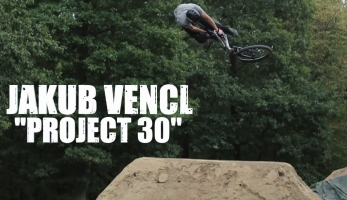 Video: Jakub Vencl - Project 30