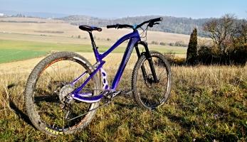 Bikecheck: z 650b fulla vykouzlit devětadvácu pevňáka to umí jen Bolek