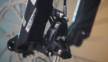 SRAM představil novou brzdu G2 - mini Code je na světě