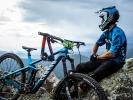 Canyon Strive od nynějška na velkých kolech