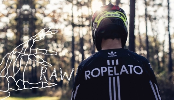 Video: Mitch Ropelato - Raw na Floridě