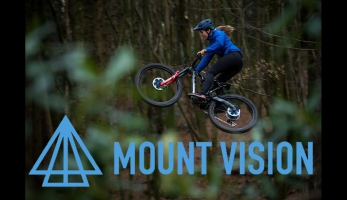 Video: Veronique Sandler drtí Marin Mount Vision