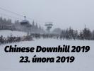 Pozvánka: Chinese Downhill 2019 - 23. února 2019