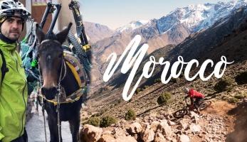 Video: Maroko - Nejbližší exotická nejen MTB destinace