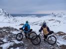 Zážitek: Michal Prokop projel Arctic Circle Trail v Grónsku