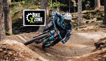 Video: V Sušici se otevírá trailové centrum Bike X Zone