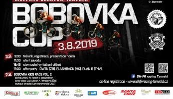 Sedmý ročník Bobovka Cup již tento víkend