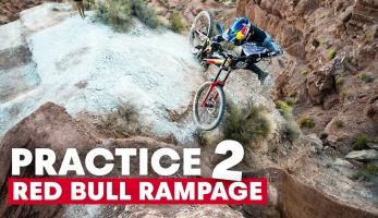 Video: Red Bull Rampage 2019 - trénink číslo dvě