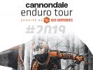 Cannondale enduro tour vstupuje do dalšího ročníku