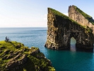 Video: Faerské ostrovy na bajku - s Jeromé Clementzem a Kilianem Bronem
