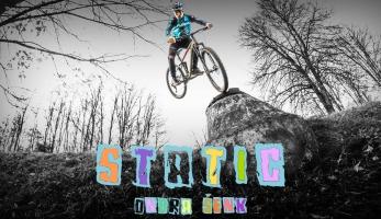 Video: Ondra Šenk - Static