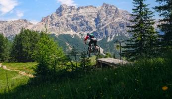 Spotcheck: Dolomiti Bike Galaxy - Jižní Tyrolsko se hlásí o slovo