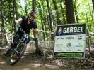 Report: Bikerally s Poštou bez hranic vyhrál Huňa