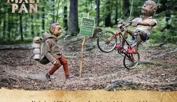 Video: Desatero Jak se chovat v lese s Malým Pánem