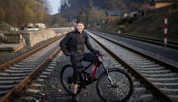 Rozhovor: Frenk - od BMX k enduru, ale vždycky v tílku