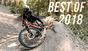 Video: BEST OF 2018 - Fabio Wibmer
