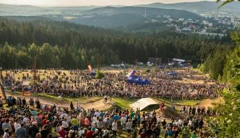 JBC 4X REVELATIONS 2019 - opět v Jablonci nad Nisou již 20.7.2019!