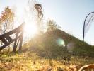 Report: dirtový Friendly Session v Bike Parku Kasárna vyhrál David Khestl