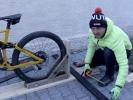 Kutil Tim: Michal Prokop radí jak udělat vychytaný trenažer jízdy po zadním kole