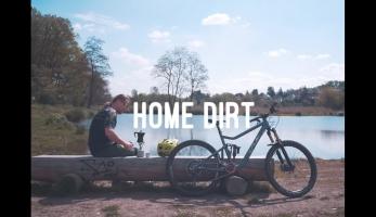 Video: Radek Kulhavý - HOME DIRT - na domácí hlíně