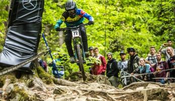 UCI MTB World Cup 2019: Maribor - Loic Bruni Vítězí!