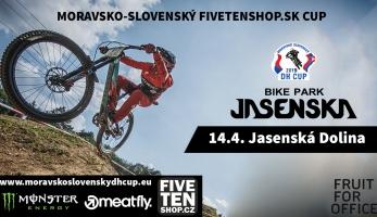 Moravsko-Slovenský FiveTenshop.sk cup 2019 startuje v Jasenské dolině