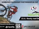 Pozvánka: Moravsko-Slovenský FiveTen shop.sk cup Kouty nad Desnou