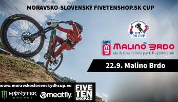 Pozvánka: Moravsko-Slovenský FiveTenshop.sk... návrat na Malino Brdo