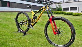 Na prezentaci: Kellys Bicycles - nový ebike, nové barvy kol, nové doplňky