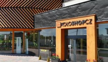 Pozvánka: Slavnostní otevření nového Koloshopu