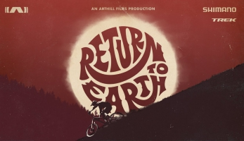 Trailer: Return to Earth od Anthill Films