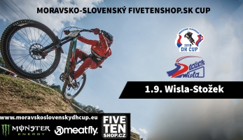 Moravsko-Slovenský FiveTenshop.sk míří opět do Wisly
