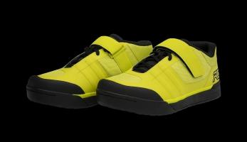 Ride Concepts - MTB gravity boty konečně i u nás