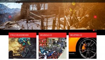 Pracovní pozice: Obchodní zástupce - Prodej a distribuce jízdních kol