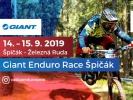 GIANT Enduro Race Špičák - tuto neděli na šumavském Špičáku