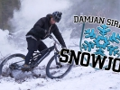 Video: Damjan DMJ Siriški - Snowjob