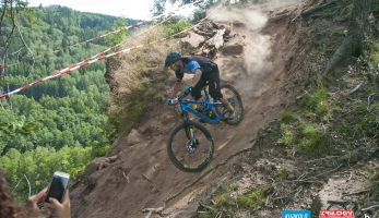 Video: Kupkolo.cz MTB Trilogy 2019 - dokument z enduro etapáku