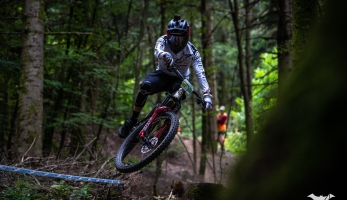 Trip to Eurobike - Giromagny, francouzská reklama na enduro
