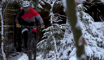 Video: Fresh trail - Martin Knapec