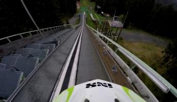 Video: Johannes Fischbach vylepšil neoficiální světový rekord