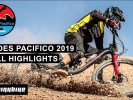 Video: Andes Pacifico 2019