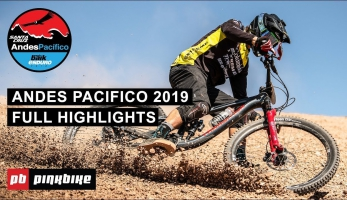 Video: Andes Pacifico 2019